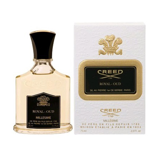 Royal Oud by Creed, 2.5 oz EDP Spray Unisex