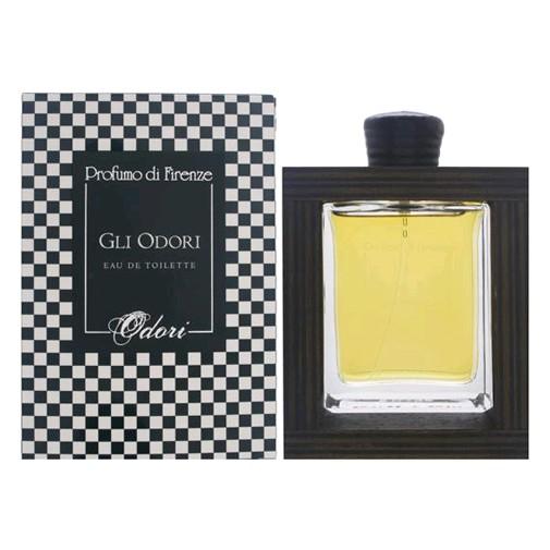 Odori Gli Odori by Profumo di Firenze, 3.4 oz Eau De Toilette Spray Unisex
