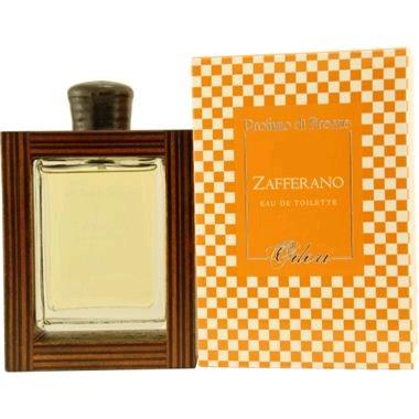 Odori Zafferano by Profumo di Firenze, 3.4 oz Eau De Toilette Spray Unisex