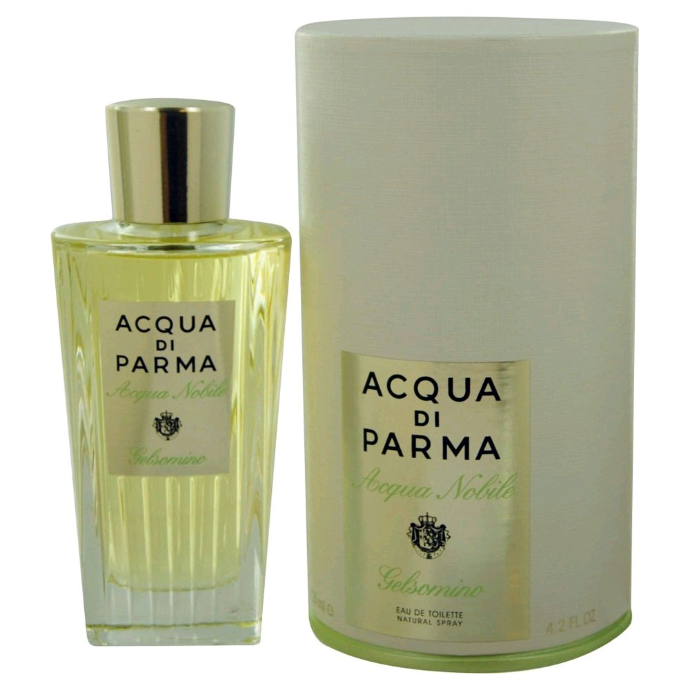 Acqua Di Parma Acqua Nobile Gelsomino by Acqua Di Parma, 4.2 oz EDT Spray for Women