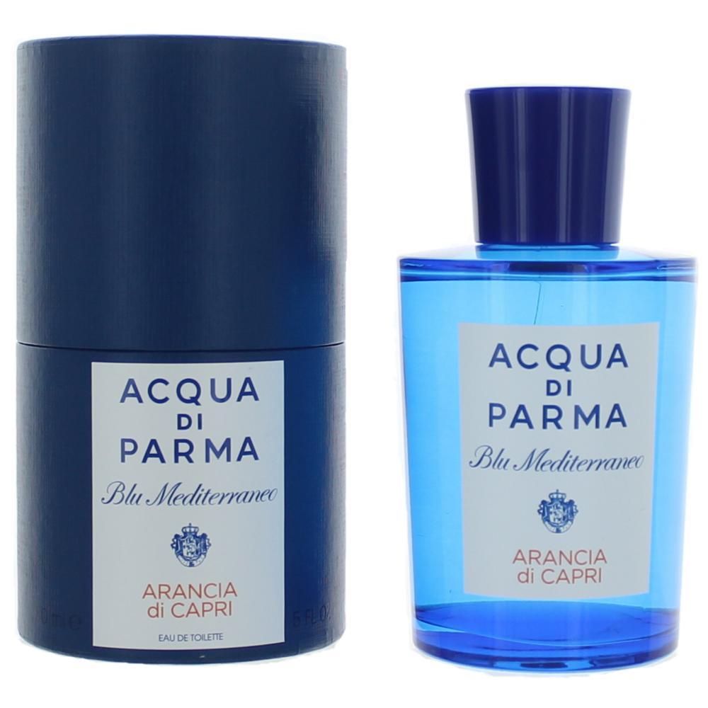 Acqua Di Parma Blu Mediterraneo Arancia Di Capri by Acqua Di Parma, 5 oz EDT Spray Unisex