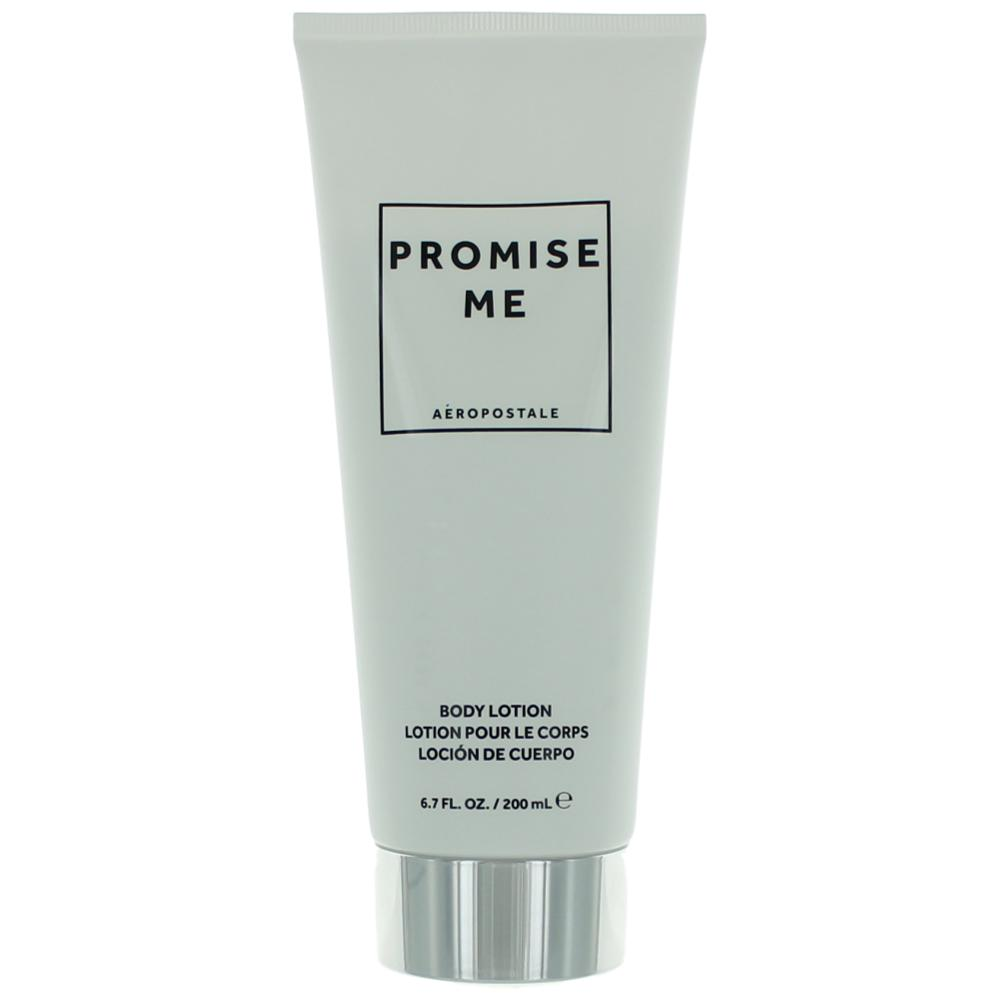 Promise Me by Aeropostale, 6.7 oz Body Lotion for Women