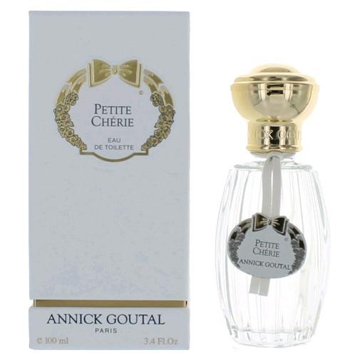 Petite Cherie by Annick Goutal, 3.4 oz Eau De Toilette Spray for Women