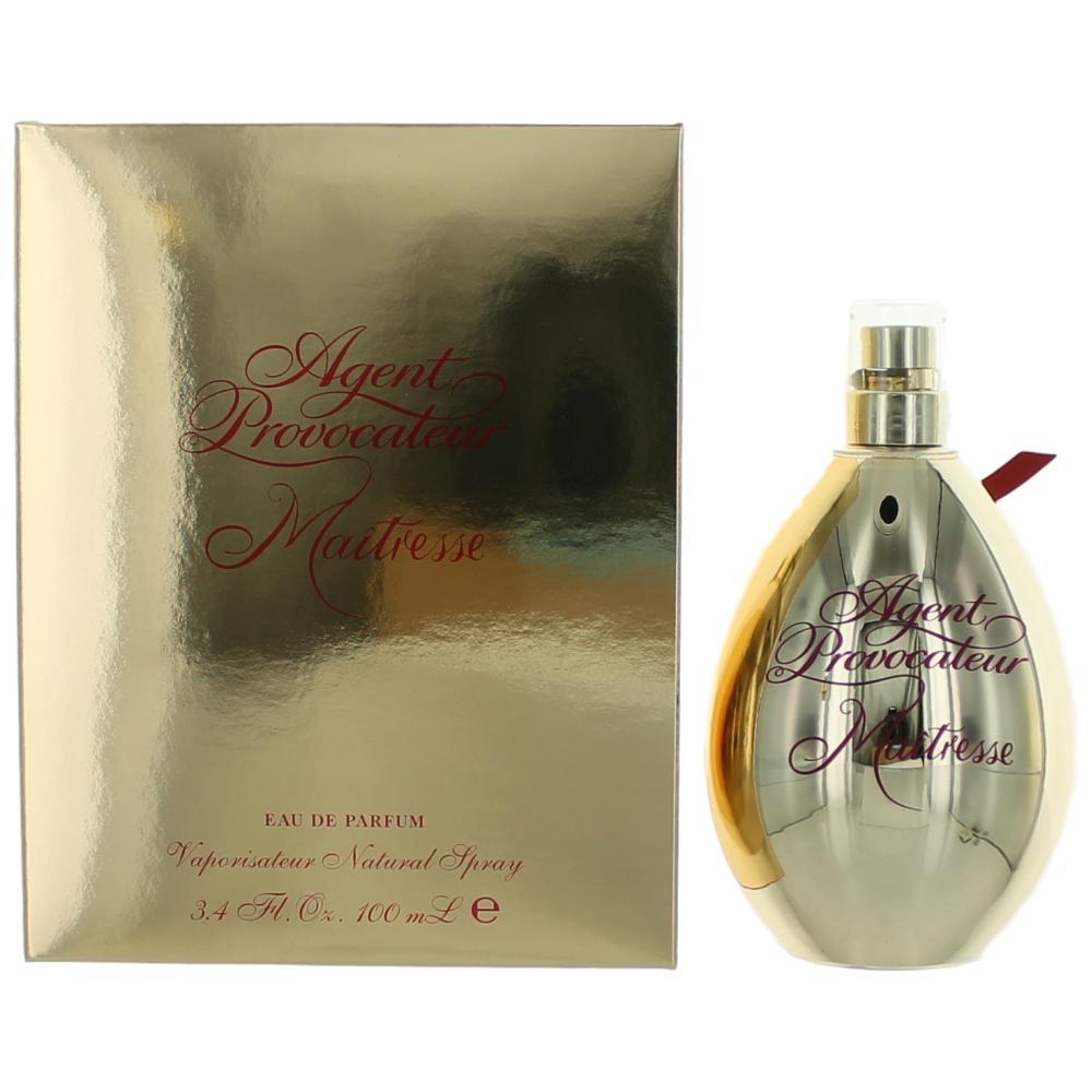 Agent Provocateur Maitresse by Agent Provocateur, 3.3 oz Eau De Parfum Spray for Women