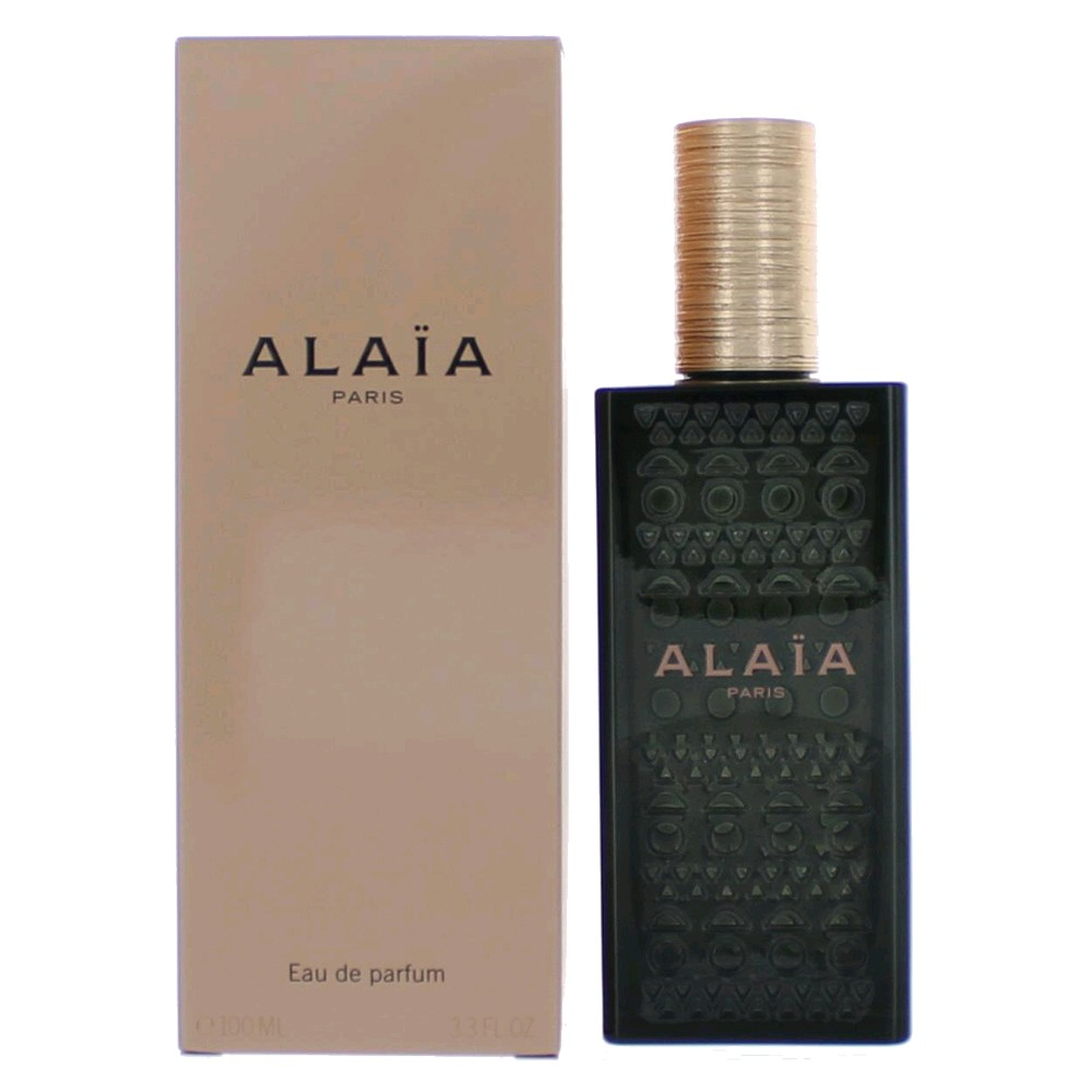 Alaia by Azzedine Alaia, 3.3 oz Eau De Parfum Spray for Women