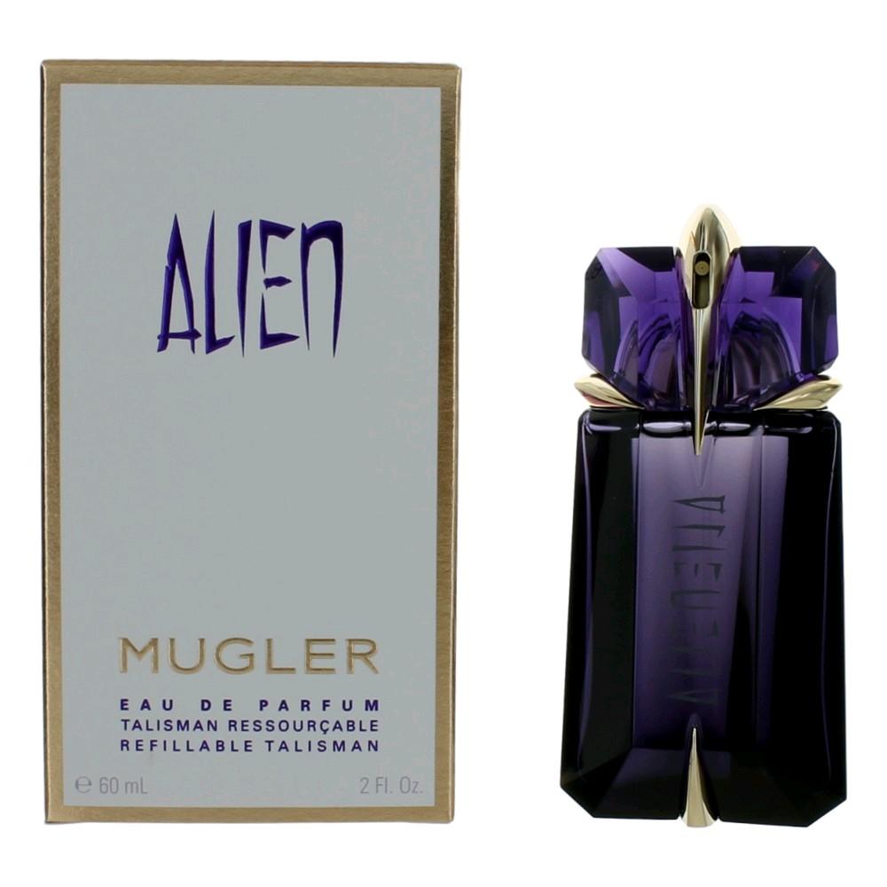 Alien By Thierry Mugler 2005 Basenotesnet