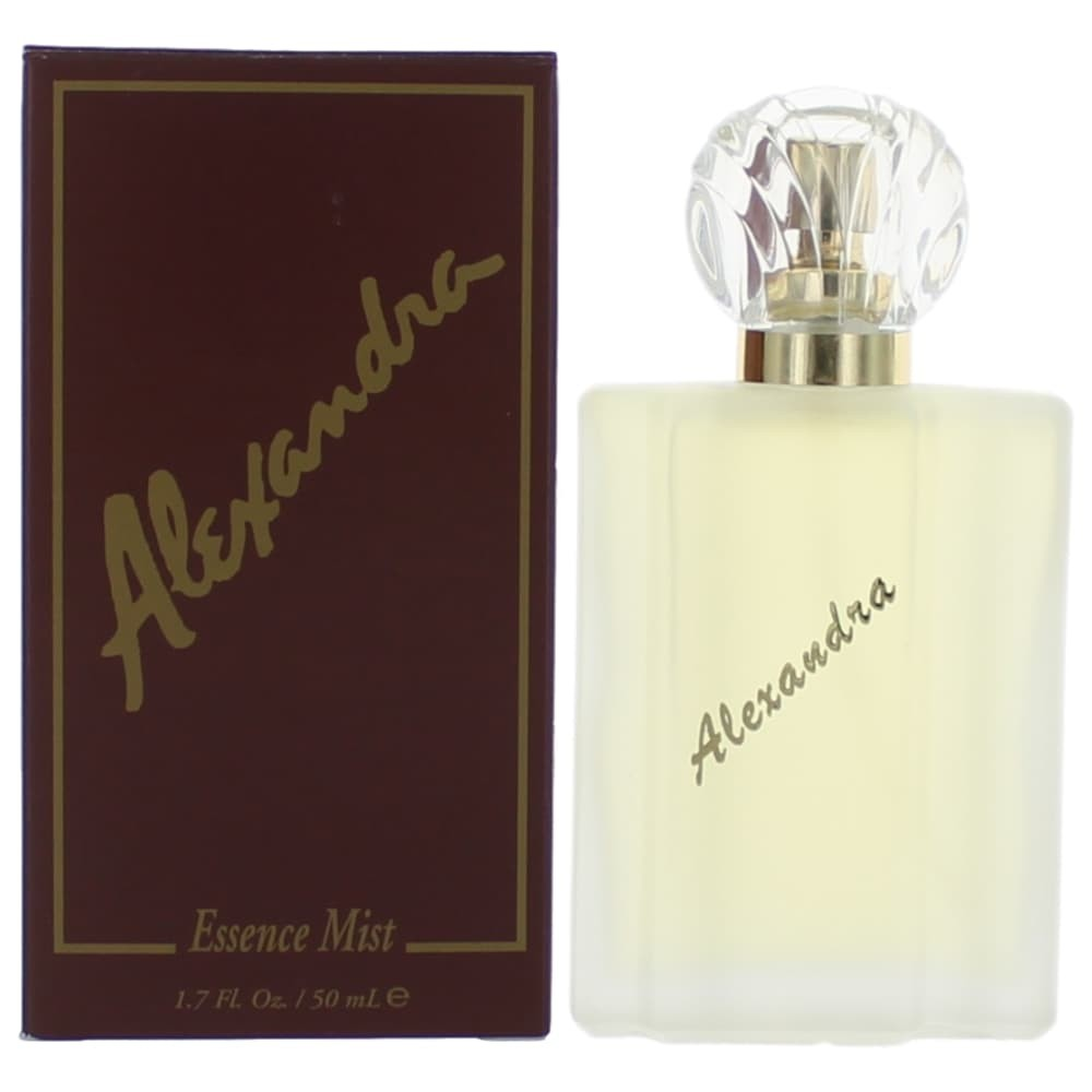 Alexandra by AdeM, 1.7 oz Essence Mist for Women