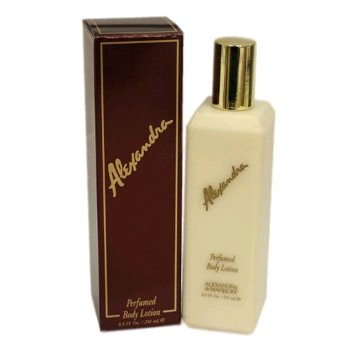 Alexandra by AdeM, 8.5 oz Perfumed Body Lotion for Women