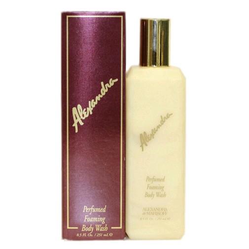 Alexandra by AdeM, 8.5 oz Perfumed Foaming Body Wash for Women