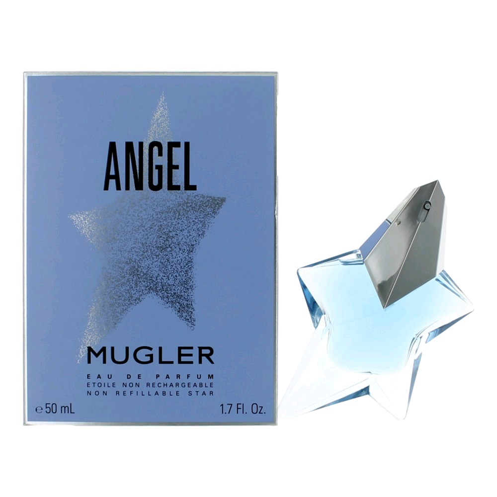 Angel by Thierry Mugler, 1.7 oz EDP Spray for Women
