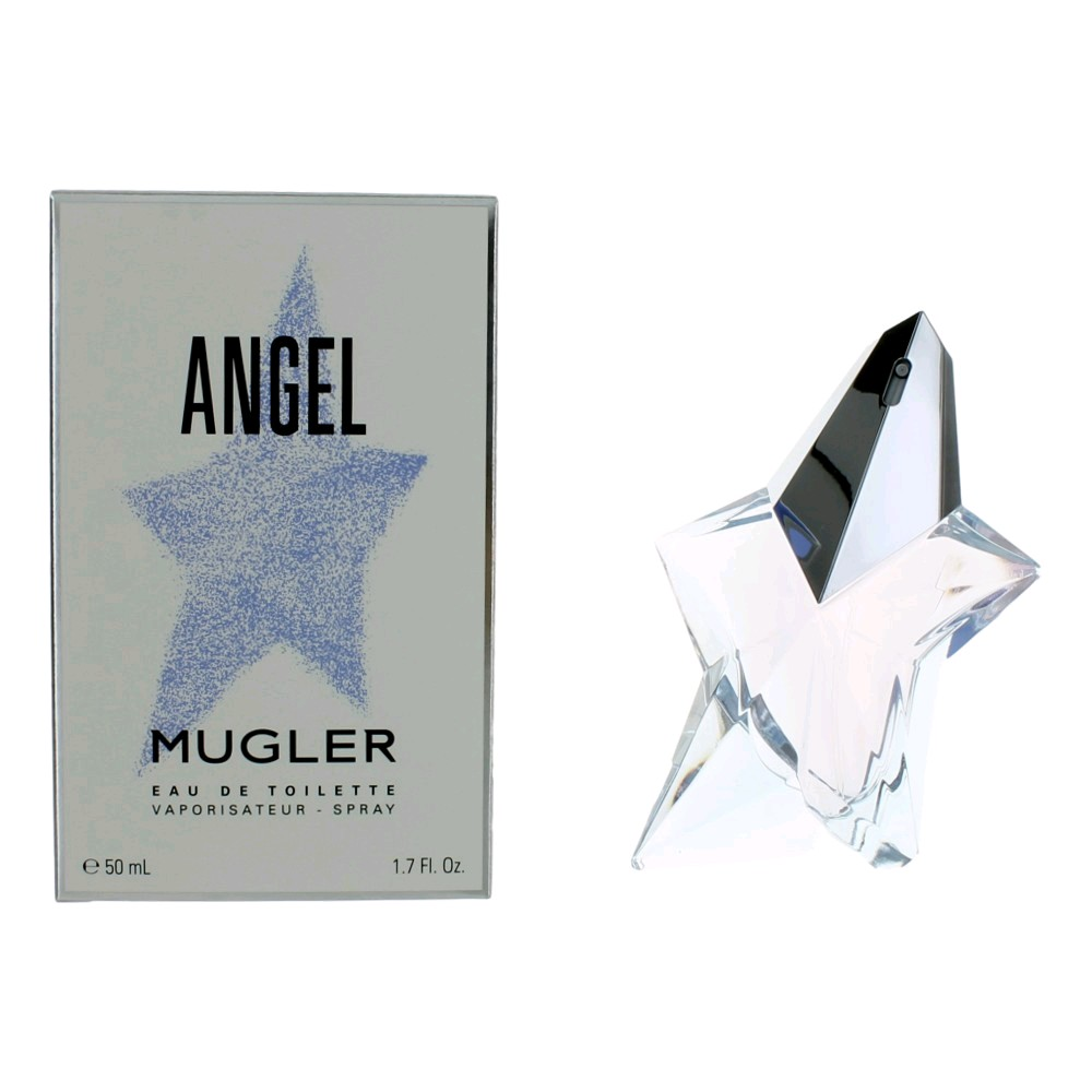Angel by Thierry Mugler, 1.7 oz EDT Spray for Women