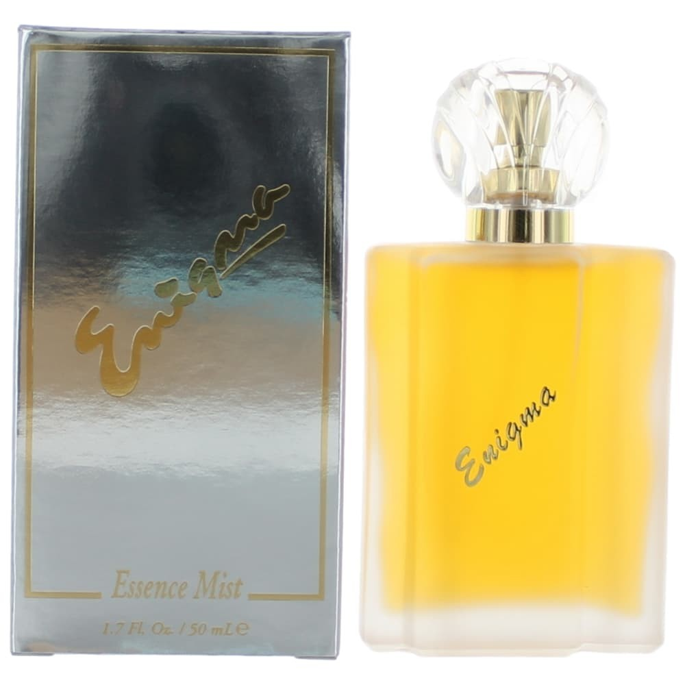 Enigma by AdeM, 1.7 oz Essence Mist for Women