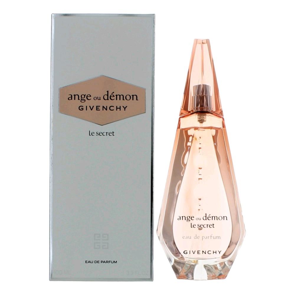 Ange Ou Demon Le Secret by Givenchy, 3.4 oz Eau de Parfum Spray for Women