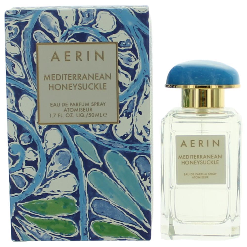Aerin Mediterranean Honeysuckle by Aerin, 1.7 oz Eau De Parfum Spray for Women