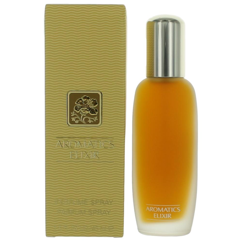 Aromatics Elixir by Clinique, 1.5 oz Perfume Spray for Women