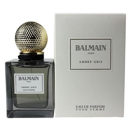 Balmain Ambre Gris by Balmain, 2.5 oz Eau De Parfum Spray for Women