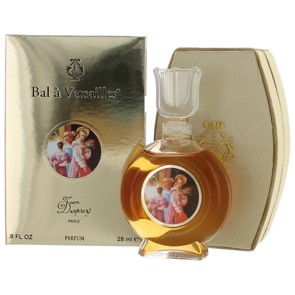 Bal a Versailles by Jean Desprez Paris, .9 oz Pure
