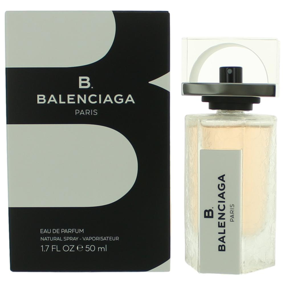 B. Balenciaga by Balenciaga, 1.7 oz Eau De Parfum Spray for Women