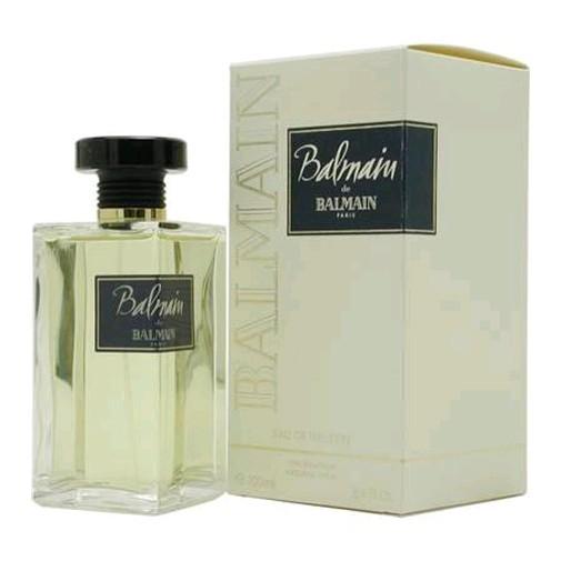 Balmain De Balmain by Balmain, 3.4 oz Eau De Toilette Spray for women