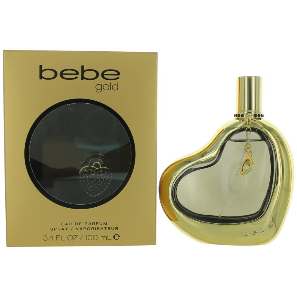 Bebe Gold by Bebe 3 4 oz Eau de Parfum Spray for women