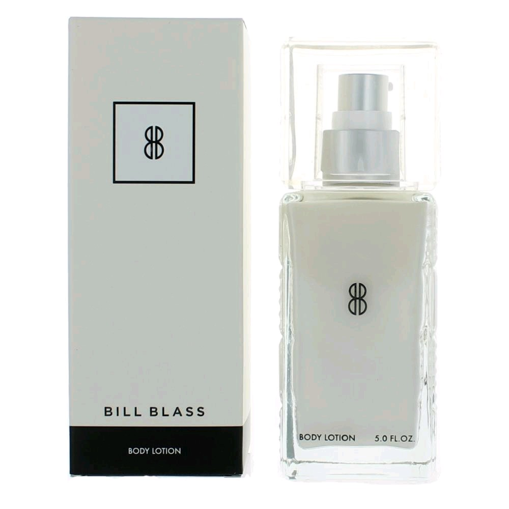 Bill Blass New by Bill Blass, 5 oz Body Lotion for Women