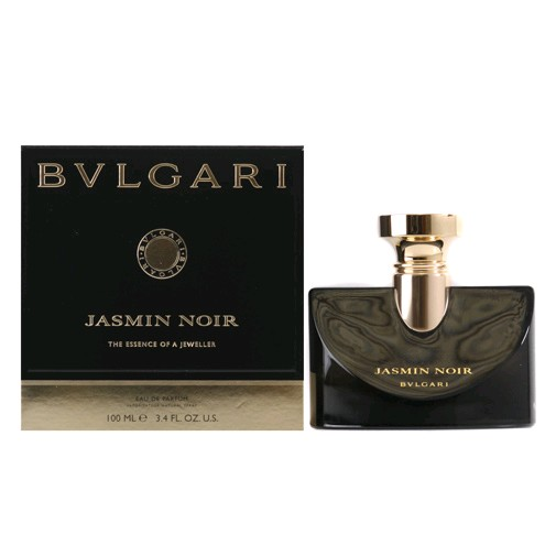 Bvlgari Jasmin Noir by Bvlgari, 3.4 oz EDP Spray for Women