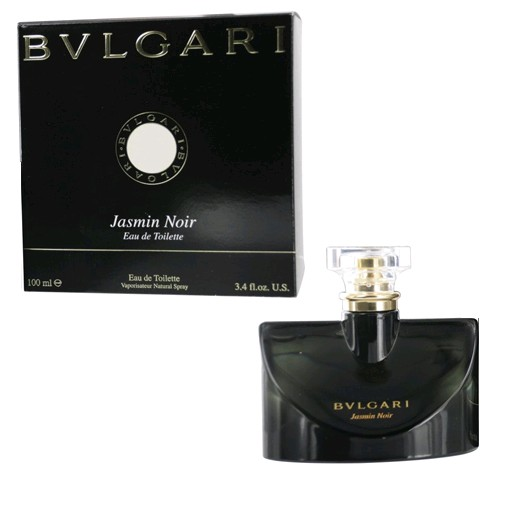 Bvlgari Jasmin Noir by Bvlgari, 3.4 oz EDT Spray for Women