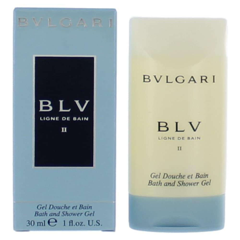 BLV II by Bvlgari, 1 oz Shower Gel for Women EDP
