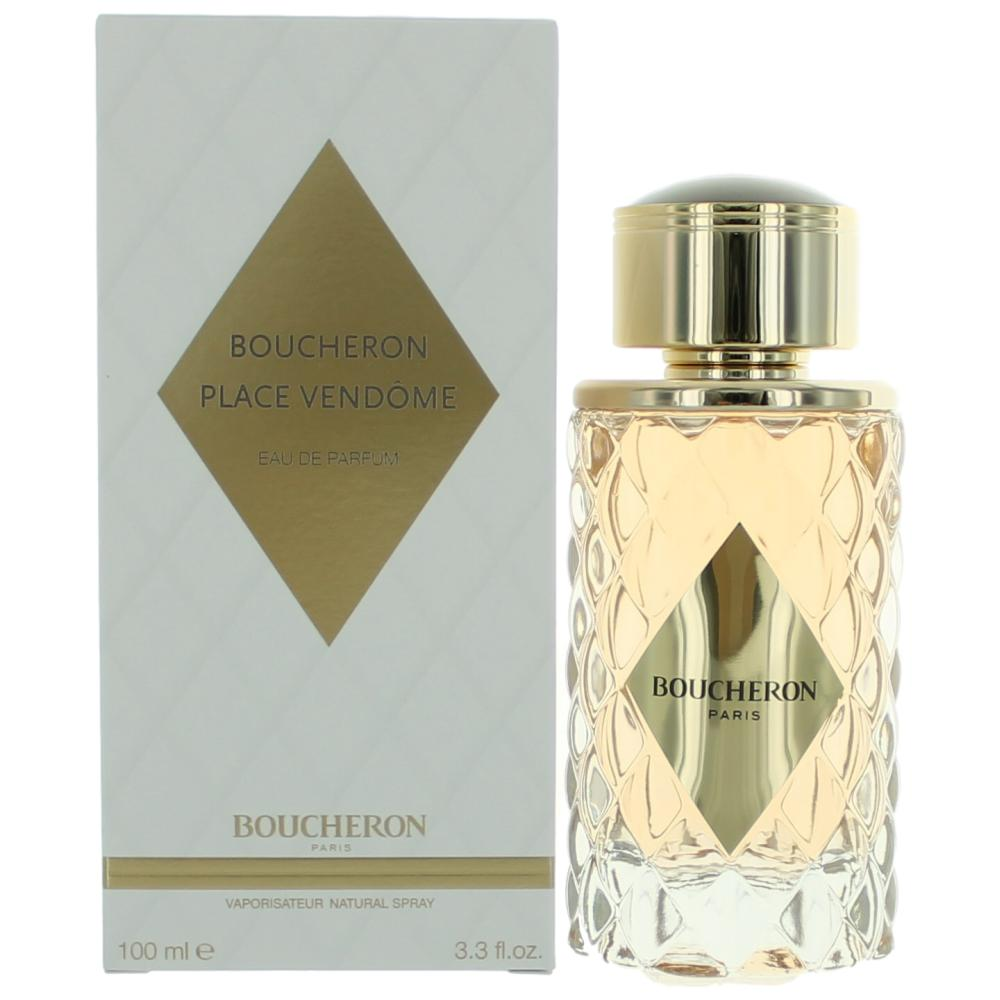 Boucheron Place Vendome by Boucheron, 3.3 oz EDP Spray for Women