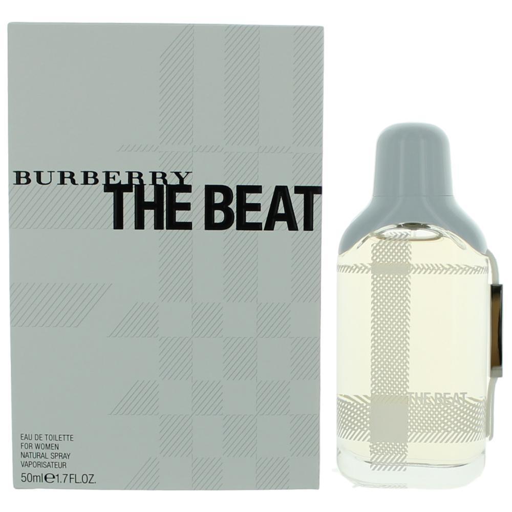 burberry the beat eau de toilette review