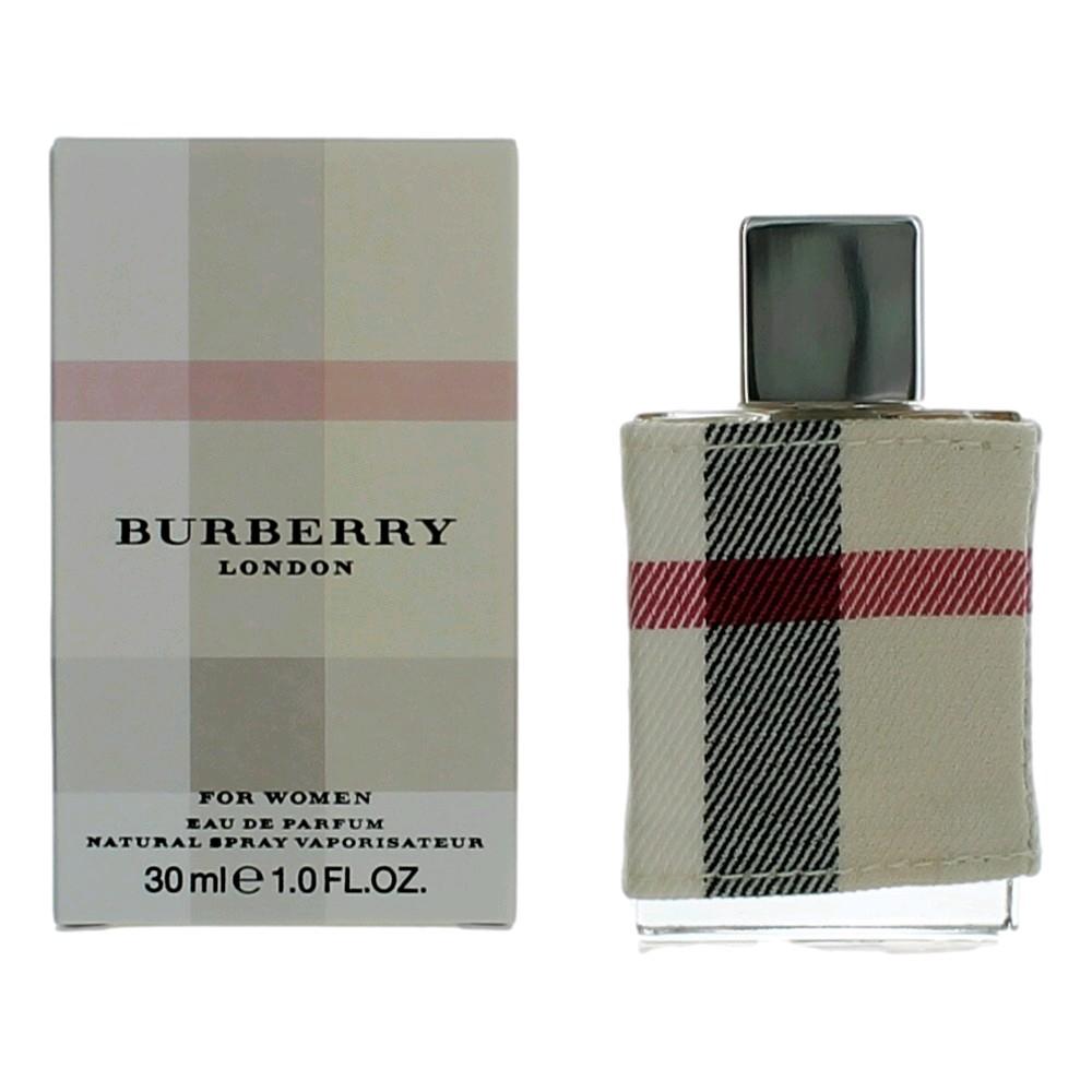 Burberry London by Burberry, 1 oz EDP Spray for Women