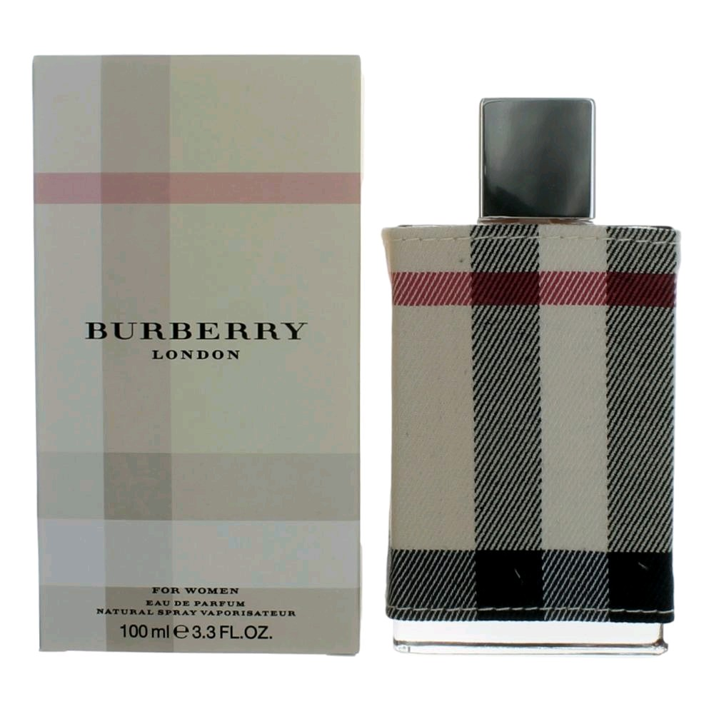 Burberry London by Burberry, 3.3 oz Eau De Parfum Spray for Women