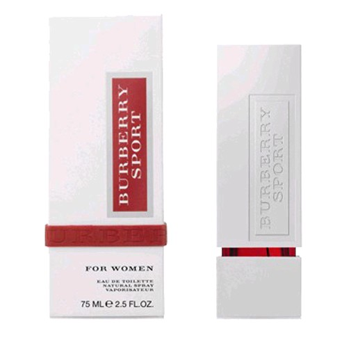 Burberry Sport by Burberry, 2.5 oz EDT Spray for women