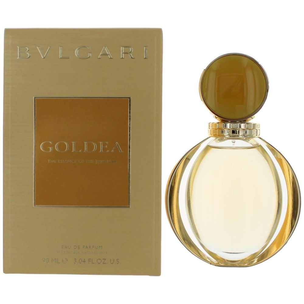 Bvlgari Goldea by Bvlgari, 3 oz EDP Spray for Women (Bulgari)