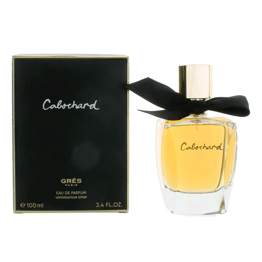 Cabochard by Parfums Gres, 3.4 oz EDP Spray for Women