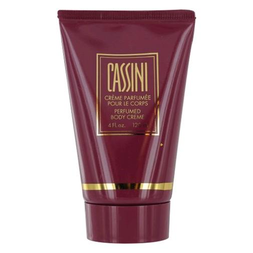 Cassini by Oleg Cassini, 4 oz Perfumed Body Cream for Women