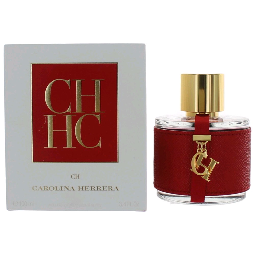 CH by Carolina Herrera, 3.4 oz EDT Spray for Women