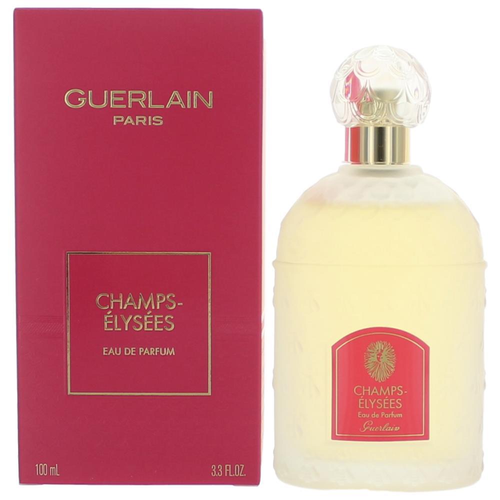 Champs Elysees by Guerlain, 3.3 oz EDP Spray For Women