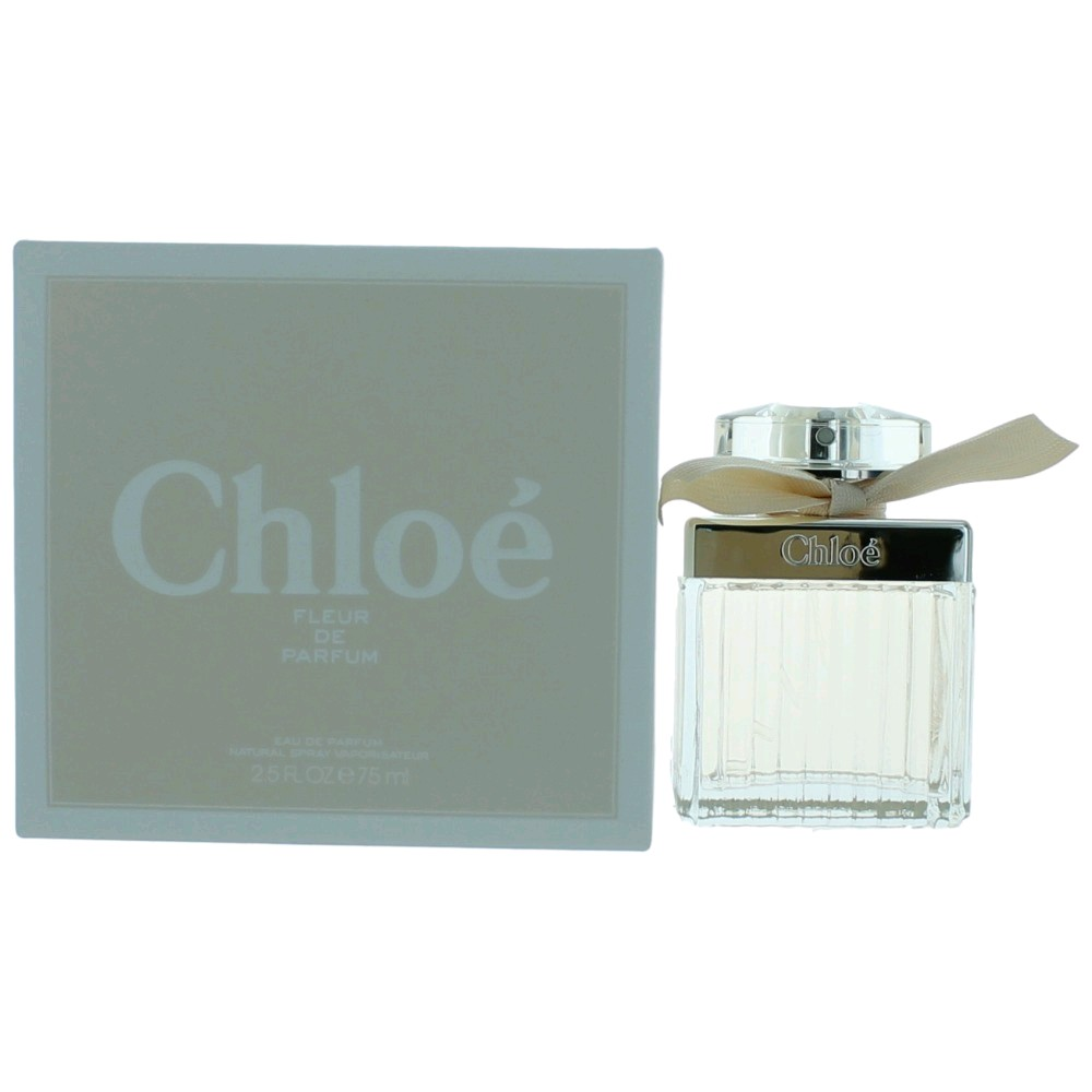 Chloe Fleur De Parfum by Chloe, 2.5 oz EDP Spray for Women