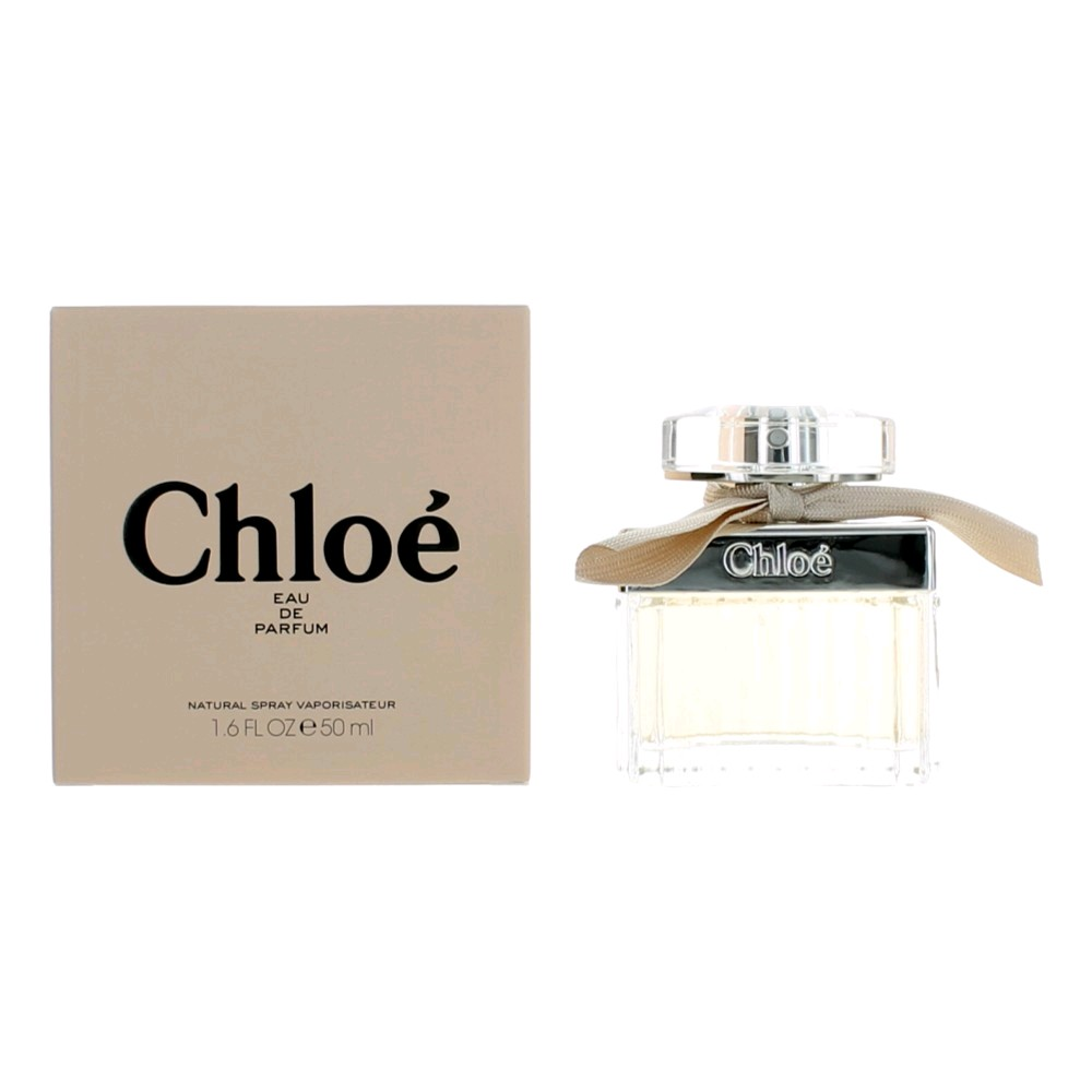 Chloe New by Chloe, 1.7 oz EDP Spray for Women