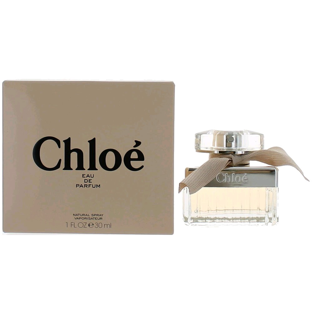 Chloe New by Chloe, 1 oz EDP Spray for Women
