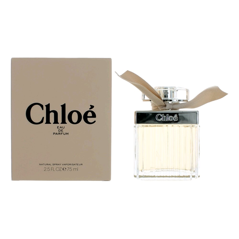 Chloe New by Chloe, 2.5 oz Eau De Parfum Spray