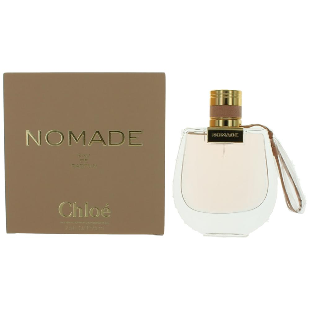 Chloe Nomade by Chloe, 2.5 oz EDP Spray for Women