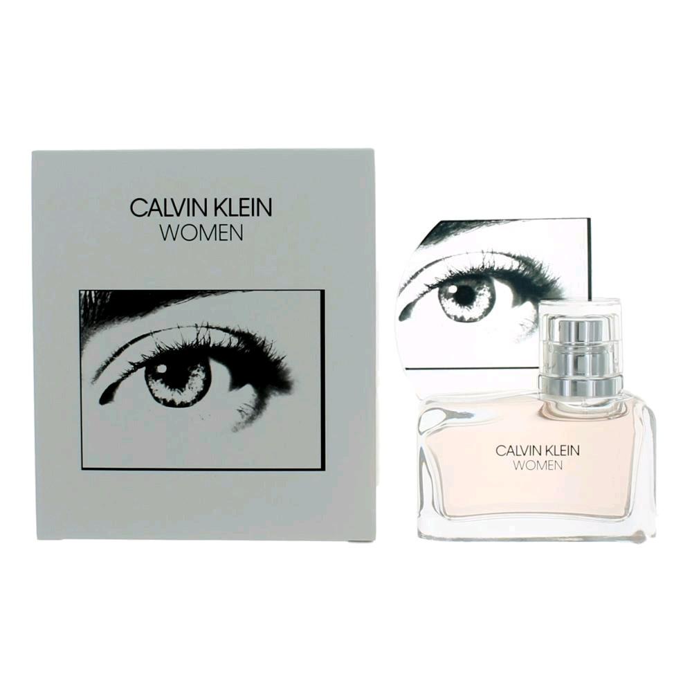 Calvin Klein Women by Calvin Klein, 1.7 oz EDP Spray for Women