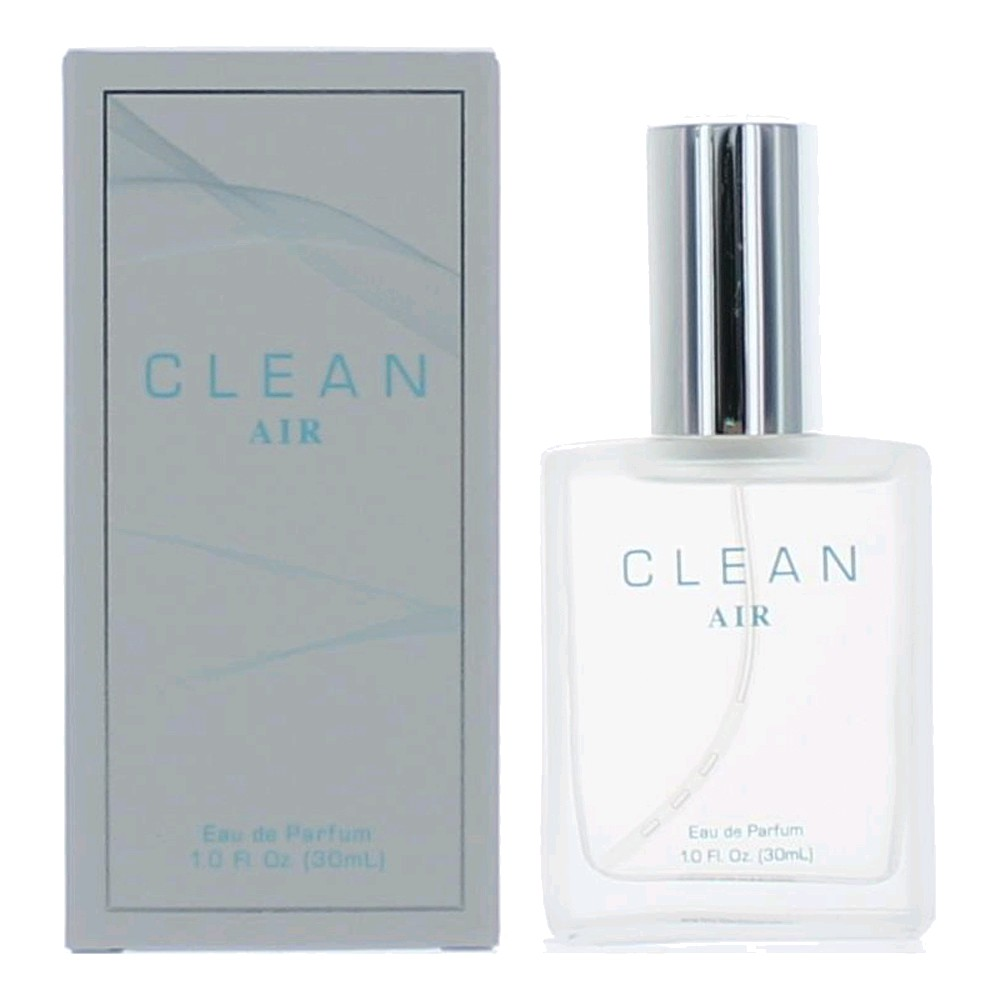 Clean Air by DLish, 1 oz Eau De Parfum Spray for Women