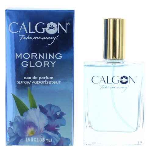 Calgon Morning Glory by Coty, 1.6 oz EDP Spray for Women