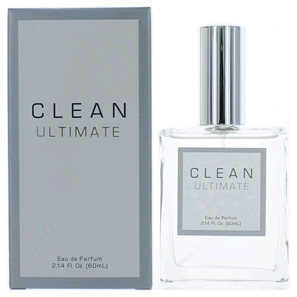 Dlish 'Clean Ultimate' Women's 2.14-ounce Eau De Parfum Spray