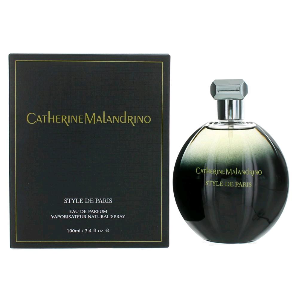 Style De Paris by Catherine Malandrino, 3.4 oz Eau De Parfum Spray for Women