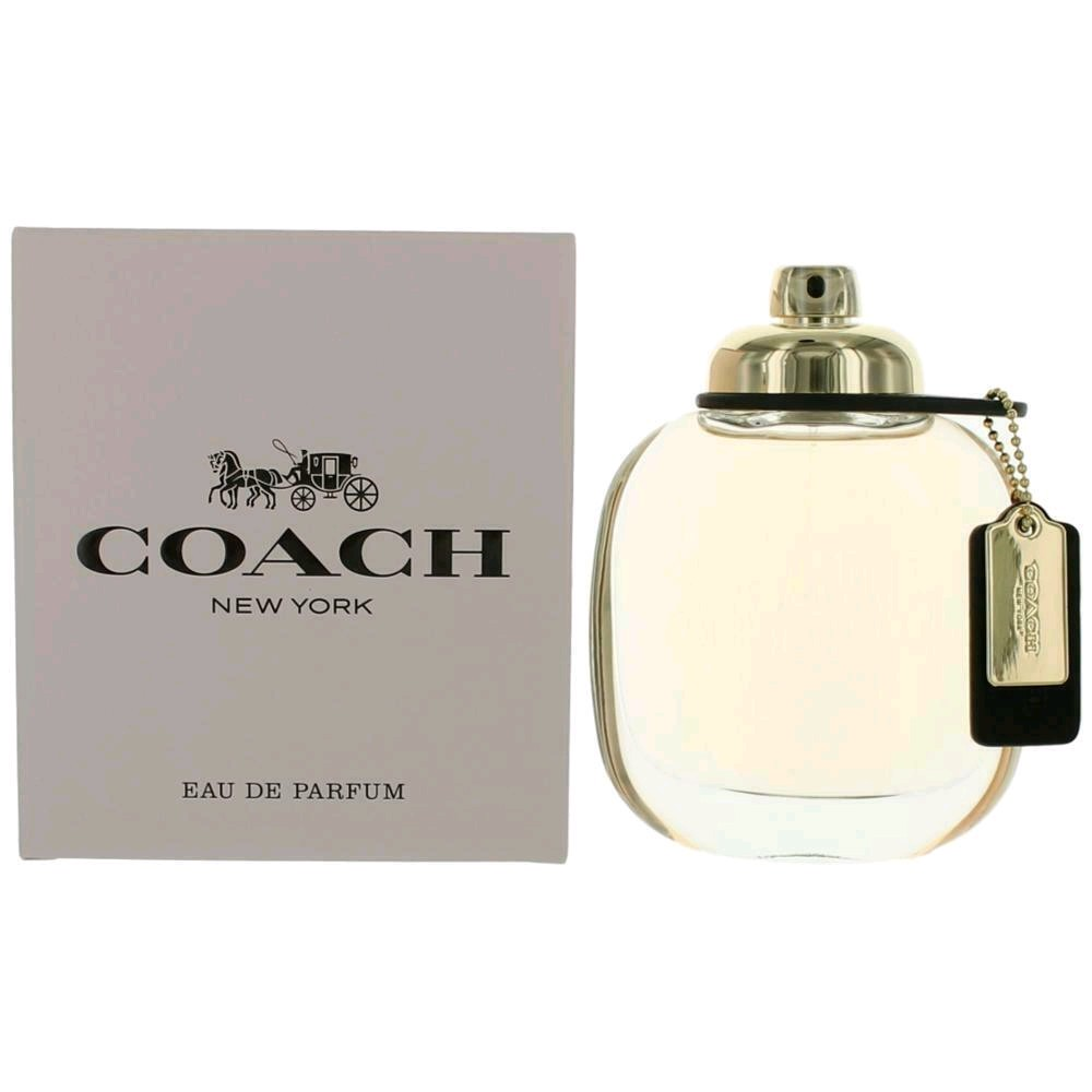 01cb411383e8 Coach for Men (new) by Coach (2017) — Basenotes.net