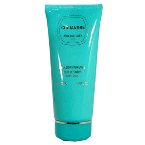 Coriandre by Jean Couturier, 6.8 oz Body Lotion for Women